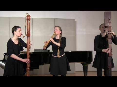 Traditional/ arr. von Sylvia C. Rosin - Gypsy