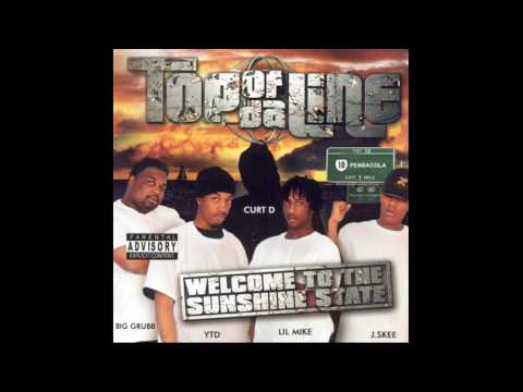 Top Of Da Line  - Welcome To The Sunshine State (full album)