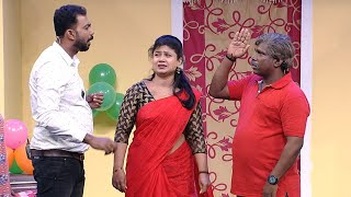 Thakarppan Comedy I Funny moments from An old age home! I Mazhavil Manorama