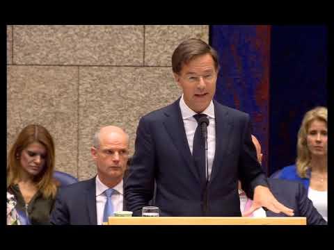 Klaver tegen Rutte: Serieus! Is dit uw antwoord?