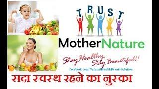 Contribute to natural health awareness ...