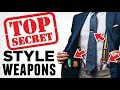 21 TOP SECRET Style Tools - Are You Packing These Stylish Items? | RMRS Style Videos