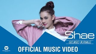 Video SHAE - Gojigo (K.A.M.U.) (Official Music Video) download MP3, 3GP, MP4, WEBM, AVI, FLV Desember 2017