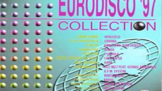6 CAPTAIN G Q Rockin Through The Night EURODISCO 97