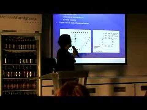 McCann Sydney PowerPoint Karaoke: Presentation #4