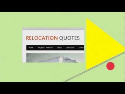 Relocation Quotes | Search, Select & Send | Australia Wide