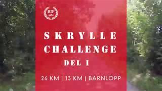 Skrylle Challenge Del I