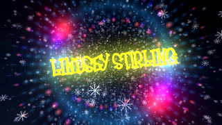 Lindsey Stirling - You're A Mean One, Mr. Grinch ft. Sabrina Carpenter (Lyrics)