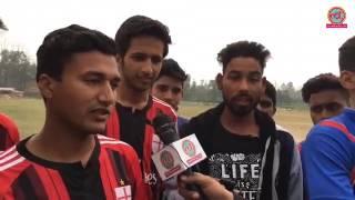 सुनिए, आजम खान के रामपुर में फुटबॉल खेलने वाले लड़के उनके बारे में क्या कहते हैं   The Lallantop