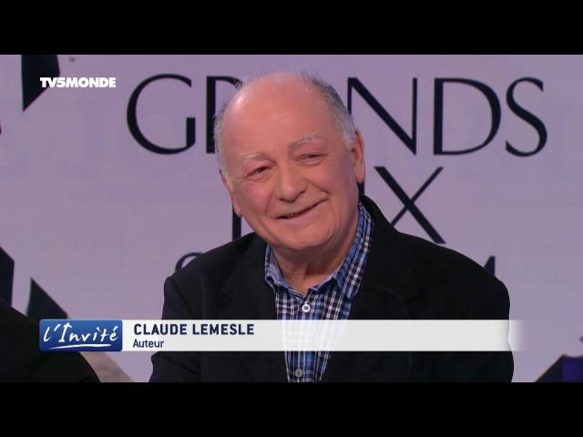 Juliette et Claude LEMESLE :