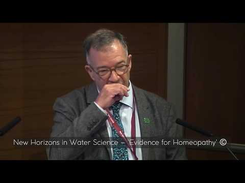 Evidence For Homeopathy:  A Memorial Tribute To Dr Peter Fisher