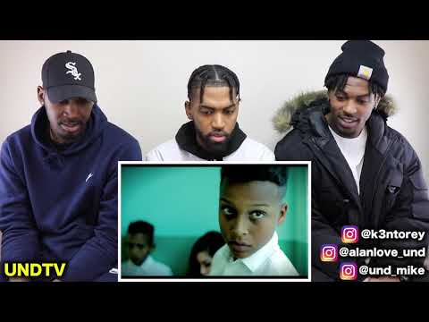 KODAK BLACK FT. XXXTENTACION - ROLL IN PEACE [REACTION]