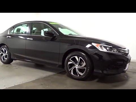 2016 Honda Accord Sedan Hillside, Newark, Union, Elizabeth, Springfield, NJ N24833