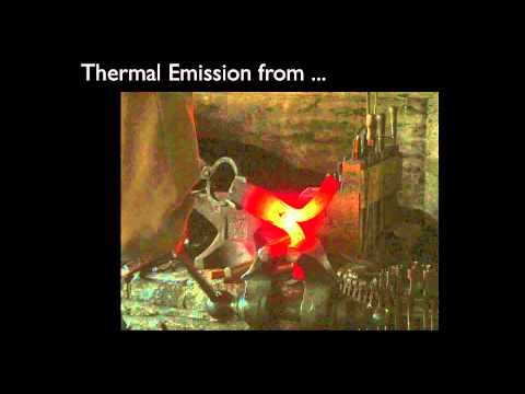 Lecture 11 - Thermal Emission