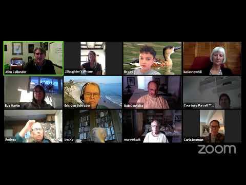 CBC data entry: Carpinteria Birdwatchers meeting for 2020-12-03