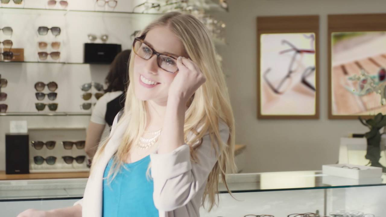 68647fa81c Cohen s Fashion Optical - 15s August 2016 TV Commercial - YouTube