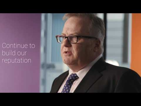 Andrew Harding - Accounting in extraordinary times