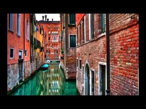 Городской пейзаж.Венеция(фотографии)