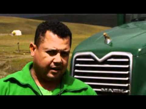 Mack Trucks, Caja Mecánica automatizada Mdrive