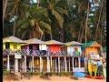 Palolem Beach Hut - $6