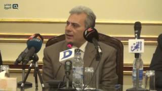 فيديو| نصار يعلن تنظيم ملتقى بنموذج