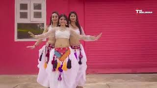 Despacito BELLY DANCE INDIAN CLASSICAL ON WESTERN MUSIC [ YOUR ENTERTAINMENT CHANEL ]
