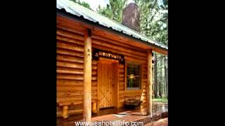 Hidden Meadow Ranch, Greer (Arizona), Arizona - United States (US)