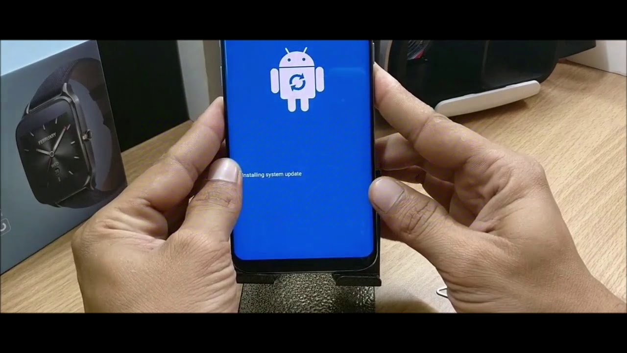 How to change csc code in samsung s8&s8plus without root