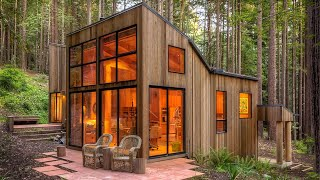 Modern Tiny Houses with Space Saving Ideas / WATCH NOW  ▶ 2 !