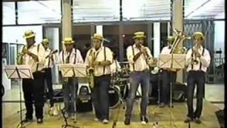 Dixie Kool Gang - Royal Garden Blues
