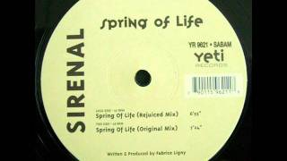 Sirenal - Spring Of Life (Original Mix)