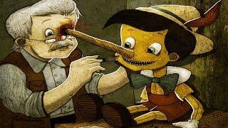 ШОКирующая правда про детские сказки часть 1