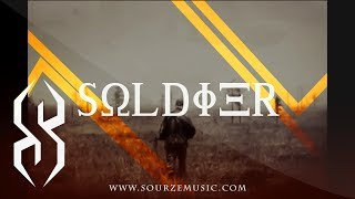 Rap Instrumental - Soldier