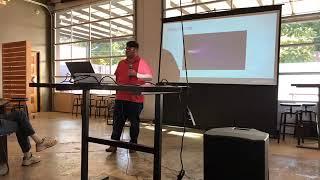 Kyle Roof - Google's Algorithm is an Algorithm - DFWSEM - Dallas SEO