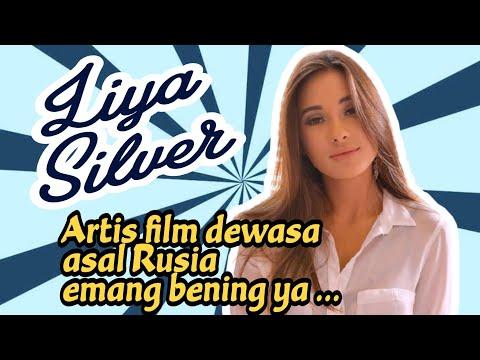 Artis Film Dewasa asal Rusia emang bening ya   Liya Silver