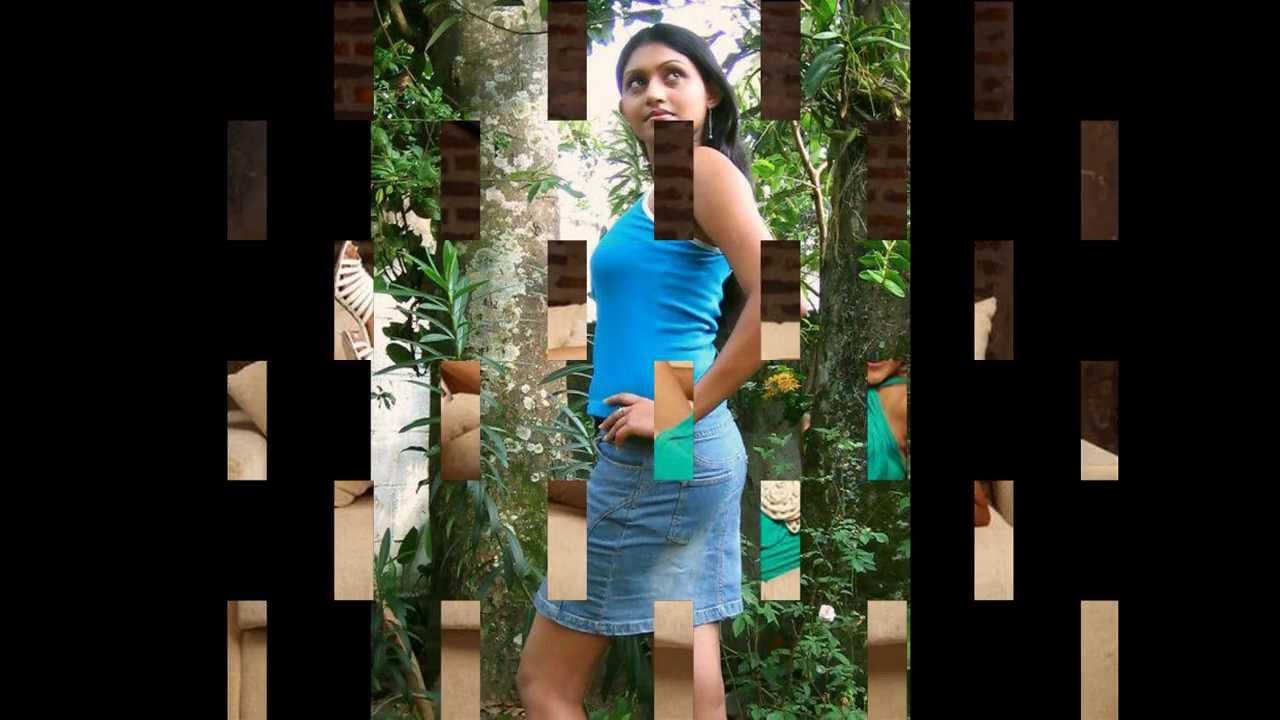 Sexy sri lankan videos