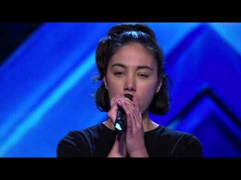 Mahalia  Just Like a Star   1st Audition   The X Factor Australia 2015   YouTube