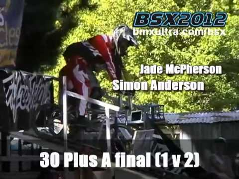 The Goldcross Cycles BSX2012 Finals