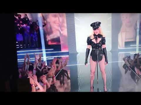 Madonna - MTV 2021| MTV Video Music Awards 2021