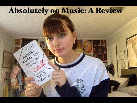 Absolutely on Music: A Review