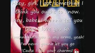 Communication Breakdown - Led Zeppelin (with lyrics)