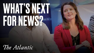 What's Next For Local News?