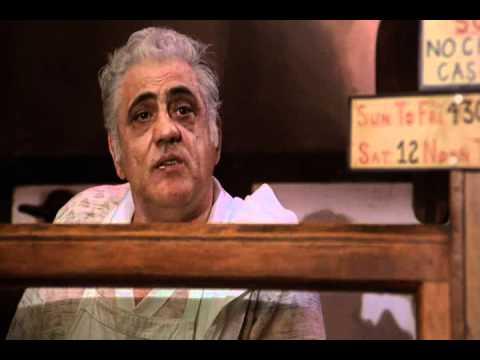 Fingers (1978) pizzeria scene