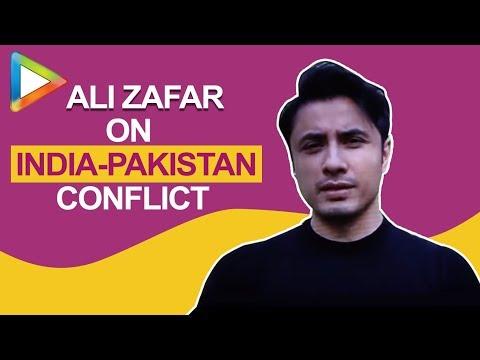 Ali Zafar BREAKS silence on the ban of Pakistani Artistes in Bollywood post the Uri attack