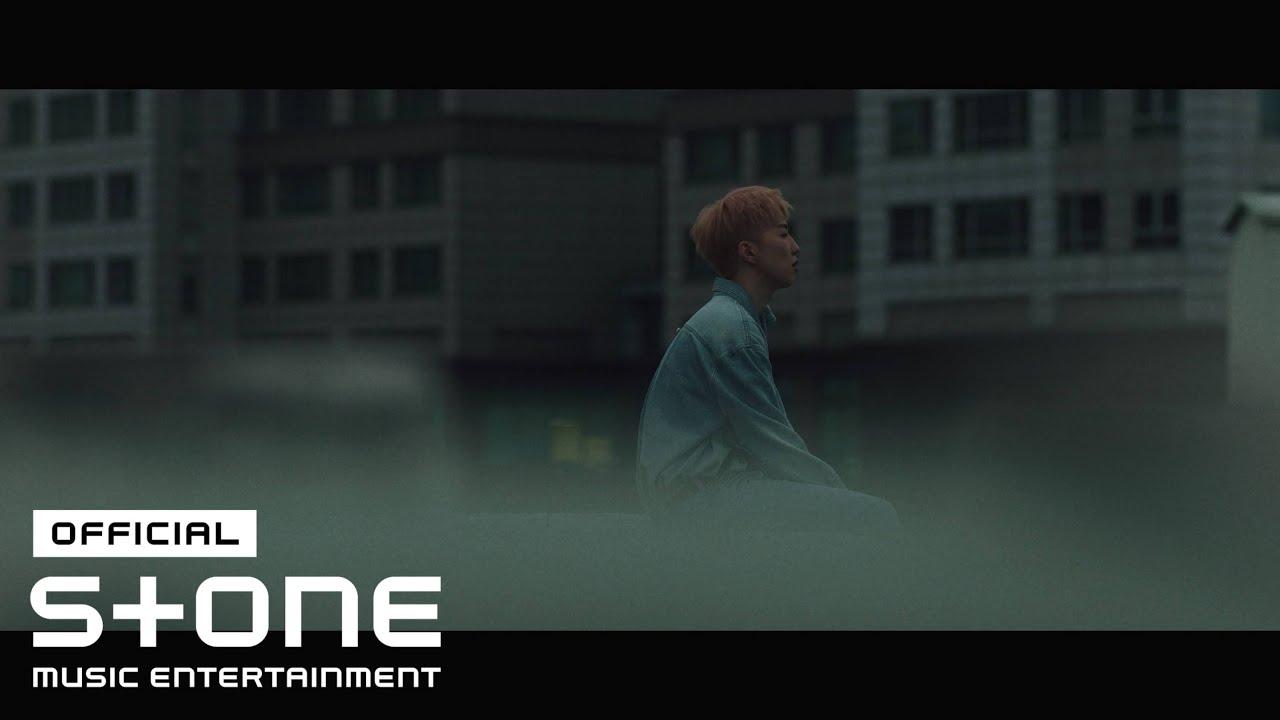 김승민 (Kim SeungMin) - 외대 옥상 (Halfway Off The Rooftop) MV