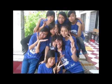 10A3 Trường THPT Võ Văn Kiệt