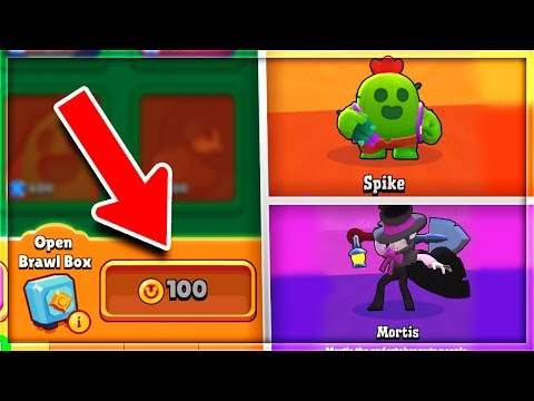 UNLOCK MORE BRAWL BOXES with THIS TIP in Brawl Stars!