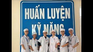Huấn luyện kỹ năng-Khám tim-Tổ 3, nhóm H1,YH44,Đại học Y Dược Cần Thơ