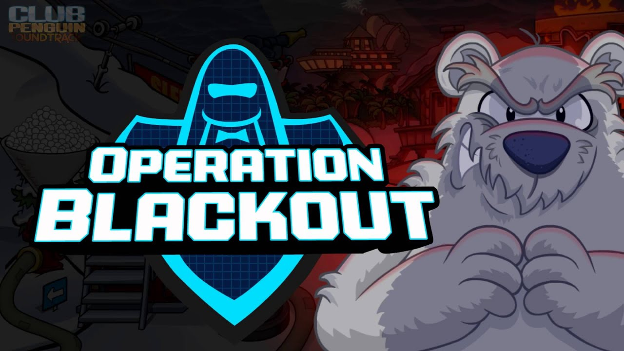Image result for Operation Blackout CP