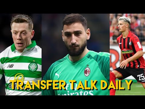 EXCLUSIVE: Chelsea offer 25-year old in shock exchange for Donnarumma